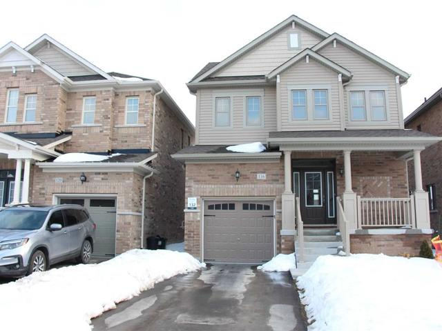 116 Arnold Cres