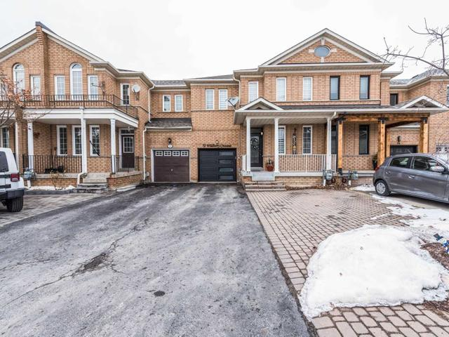 72 Wildberry Cres