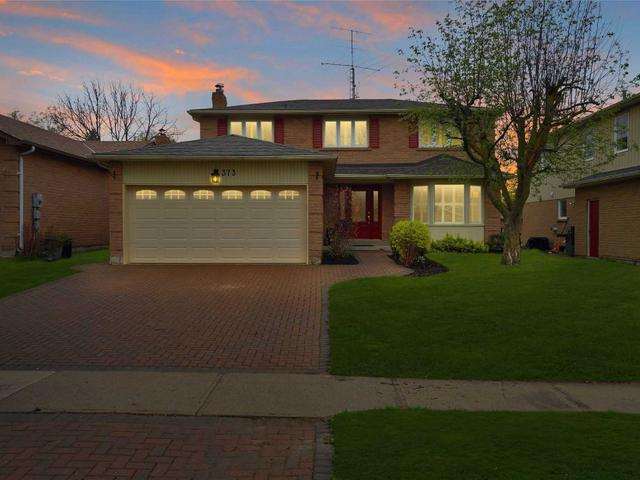 373 Selby Cres