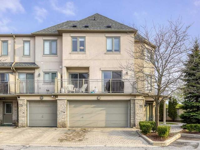 72 - 9133 Bayview Ave