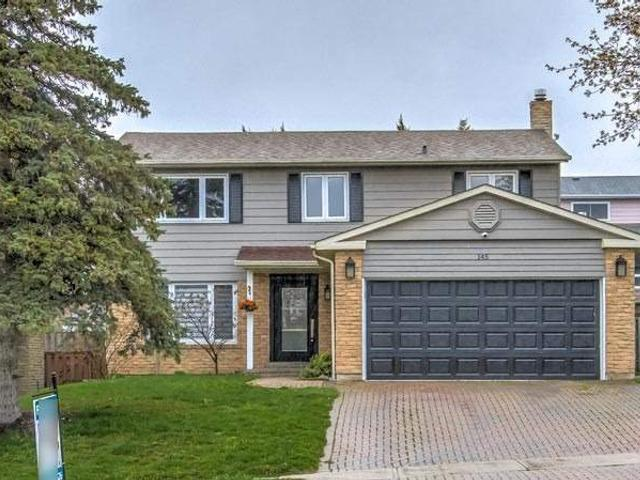 145 Huron Heights Dr