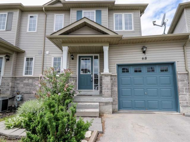 68 Admiral Cres