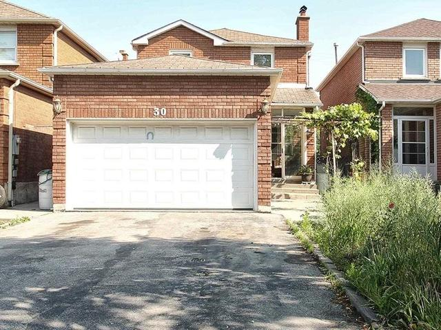 30 Mountfield Cres