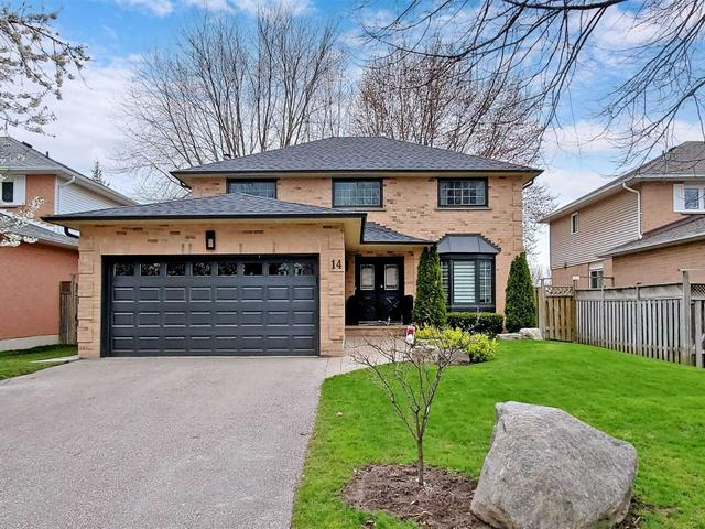 14 Valley Cres