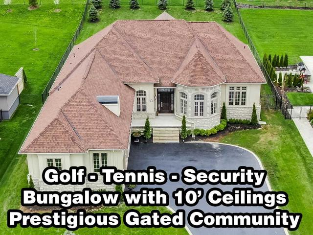 20 Country Club Cres
