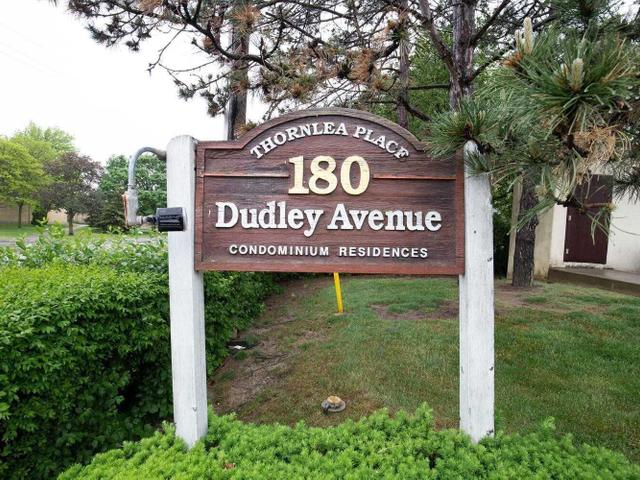 301 - 180 Dudley Ave