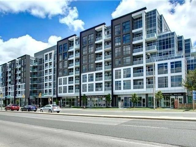 223 - 8763 Bayview Ave