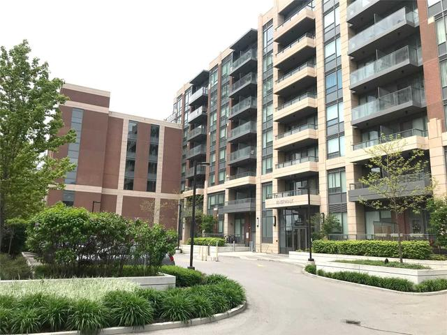 202 - 28 Uptown Dr