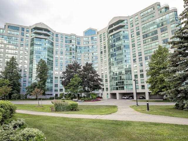 419 - 7805 Bayview Ave