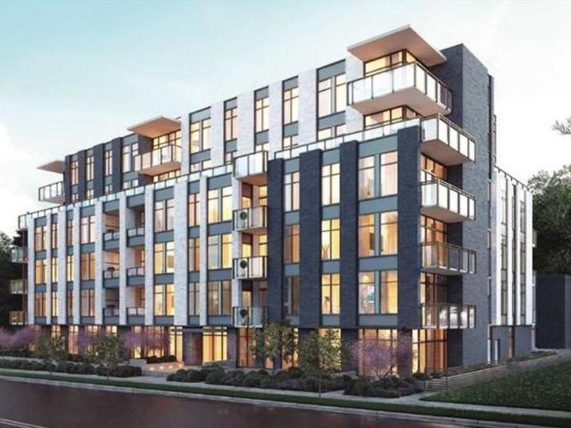 605 - 6733 CAMBIE STREET