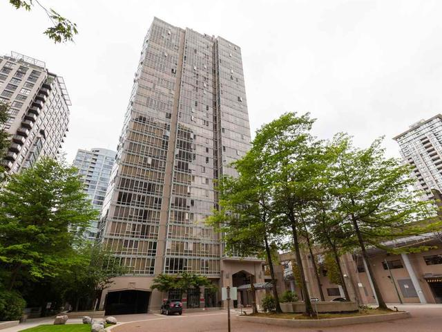 1807 - 950 CAMBIE STREET