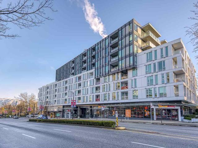 611 - 2888 CAMBIE STREET