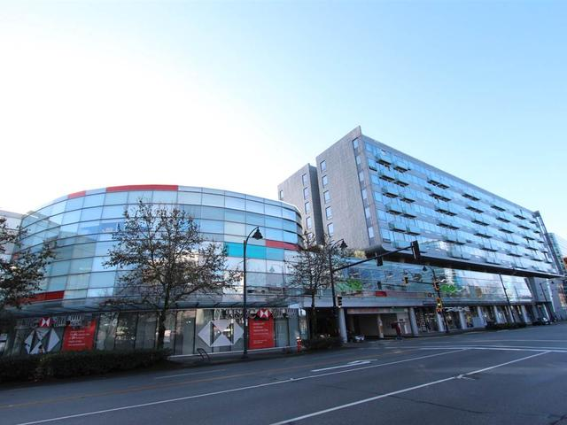 706 - 8080 CAMBIE ROAD
