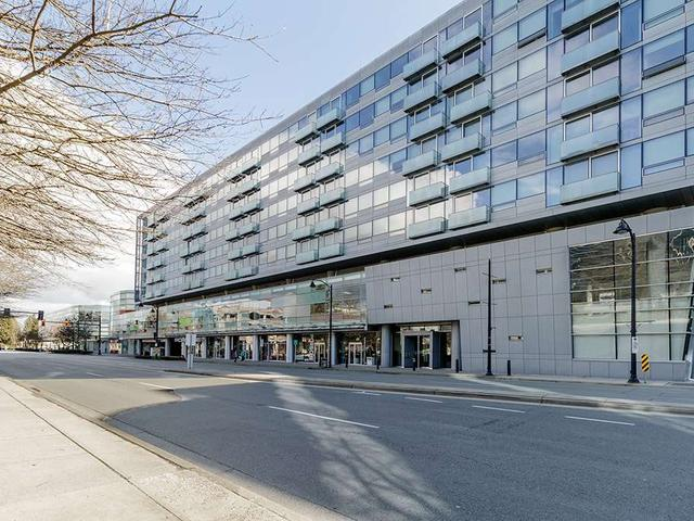 618 - 8080 CAMBIE ROAD