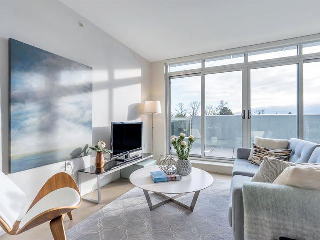S504 - 5289 CAMBIE STREET
