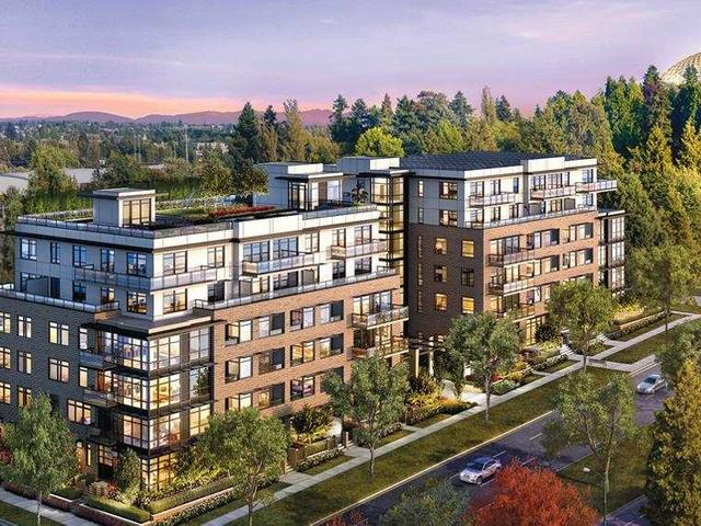 106 - 4408 CAMBIE STREET