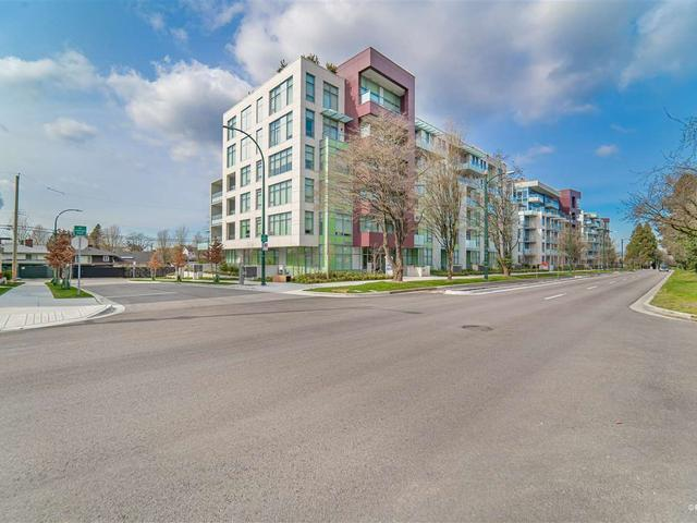 502 - 5077 CAMBIE STREET