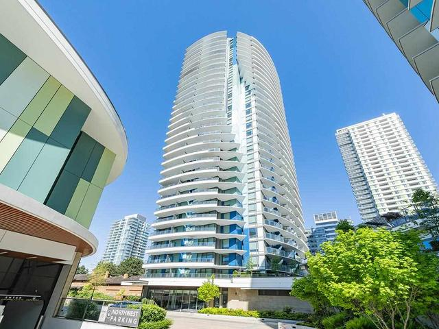 408 - 8189 CAMBIE STREET