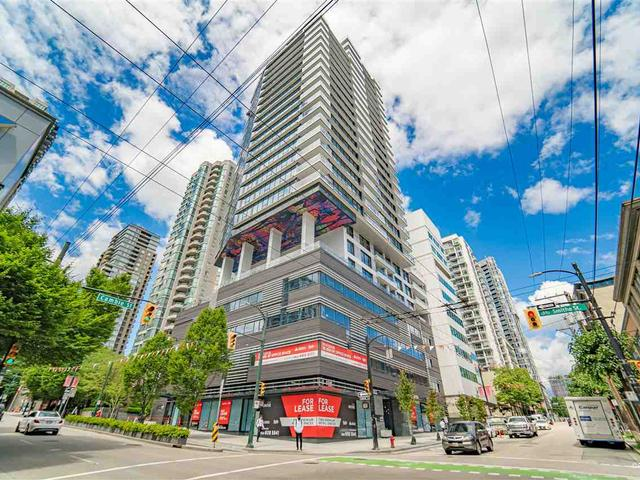 2202 - 885 CAMBIE STREET