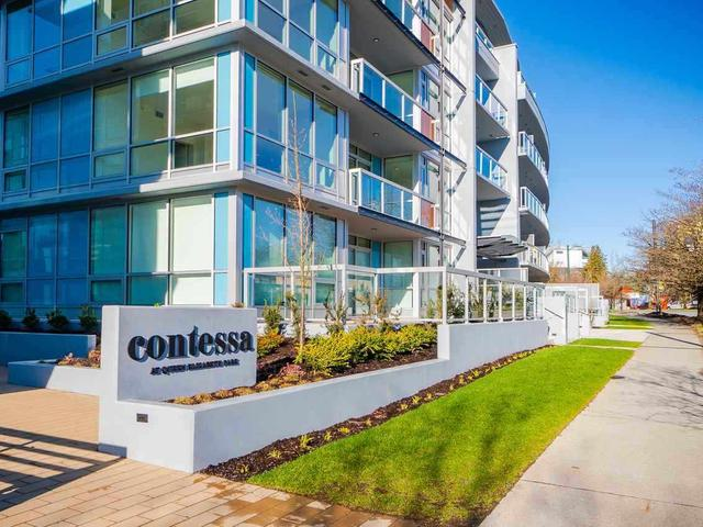 203 - 5289 CAMBIE STREET