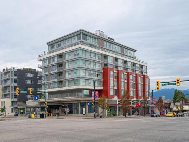 509 - 4083 CAMBIE STREET