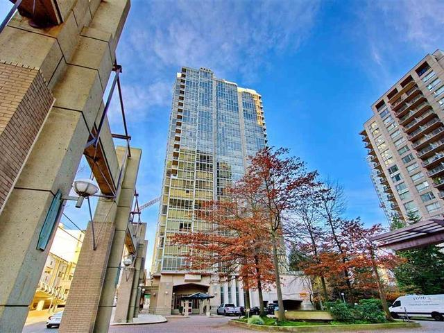2806 - 930 CAMBIE STREET