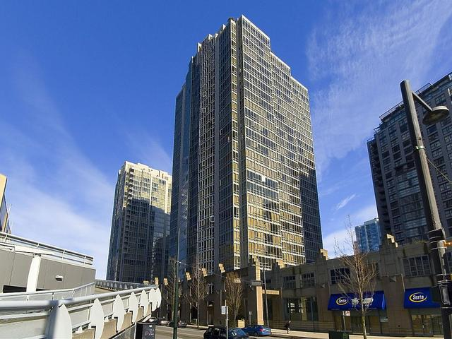 2201 - 950 CAMBIE STREET