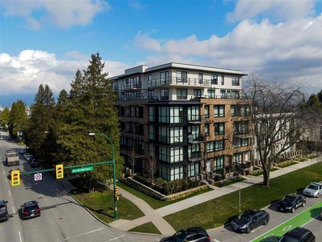 306 - 4488 CAMBIE STREET