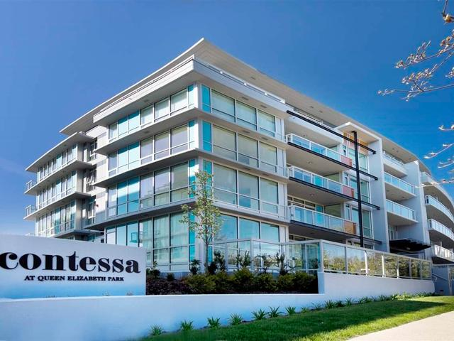 210 - 5289 CAMBIE STREET
