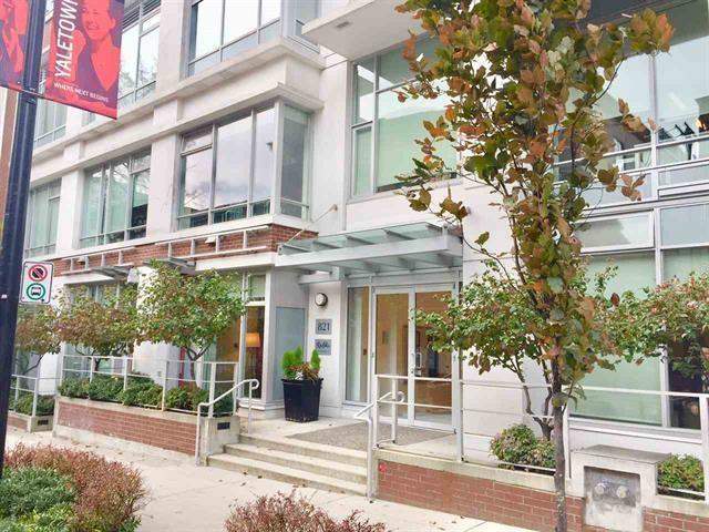 1504 - 821 CAMBIE STREET