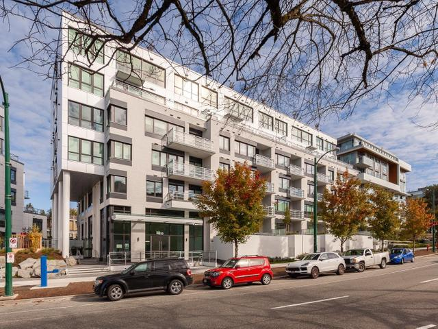 #602 - 4932 CAMBIE STREET