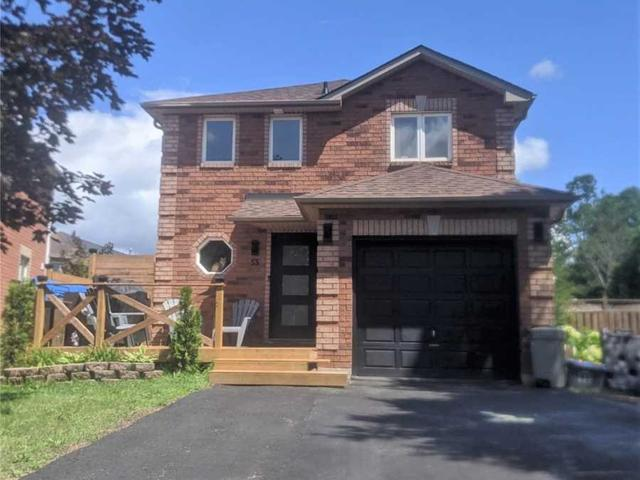 53 Clute Cres