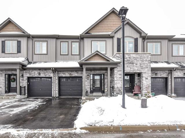 34 Forest Heights Cres