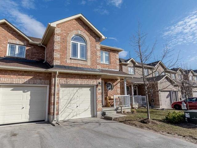 16 Southwood Cres