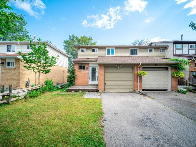 72 Chaucer Cres