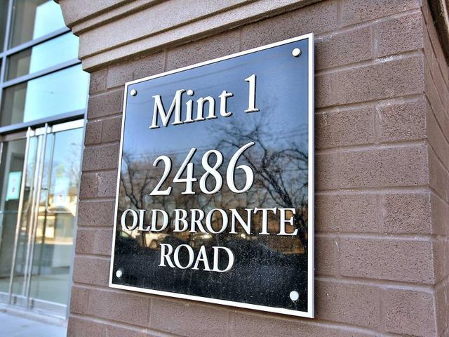 422 - 2486 Old Bronte Rd