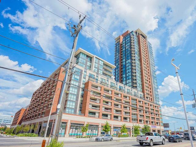 2111 - 830 Lawrence Ave W