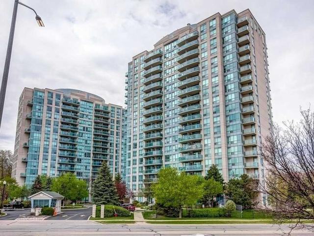 1511 - 2545 Erin Centre Blvd