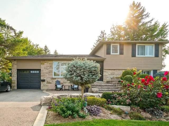 1 Melville Cres