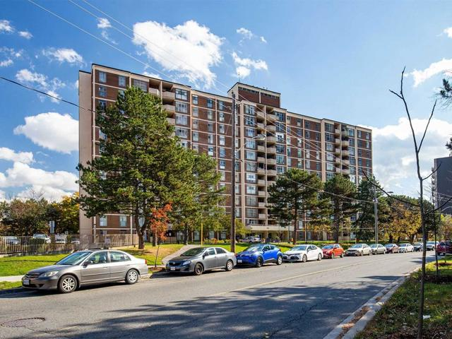 1209 - 335 Driftwood Ave