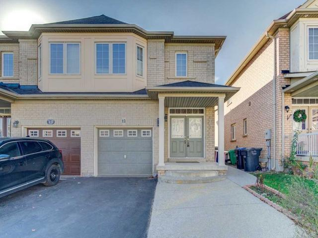 12 Evanwood Cres