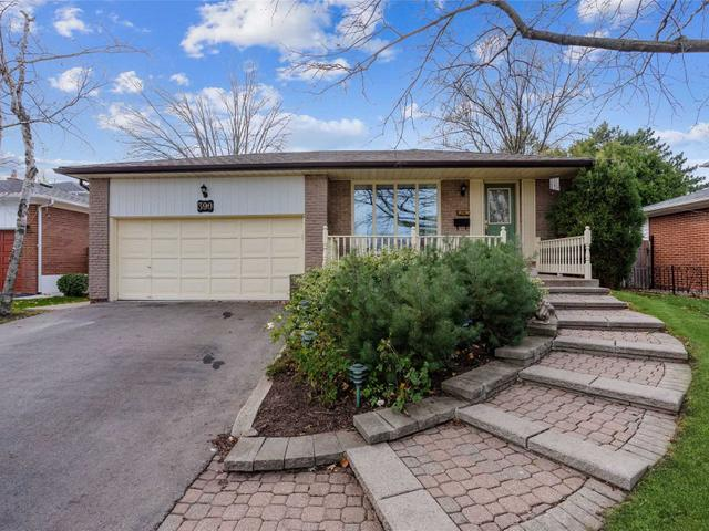 390 Yale Cres