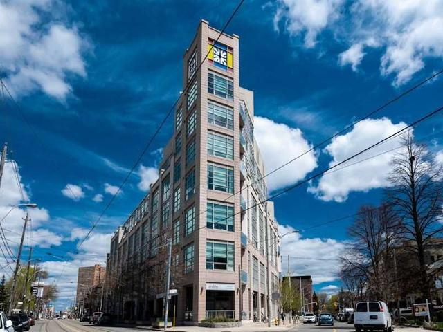 221 - 437 Roncesvalles Ave