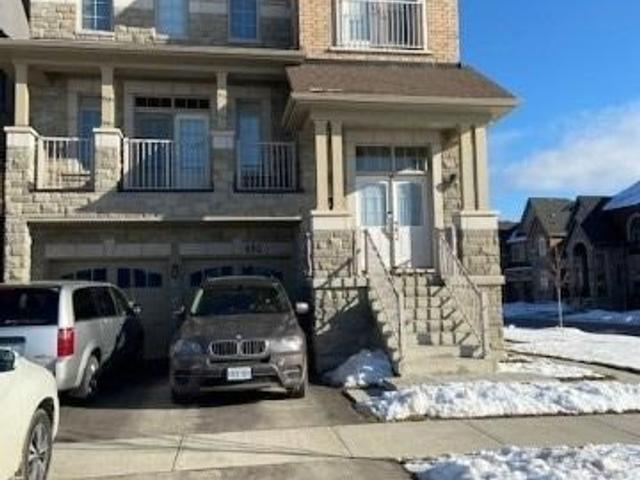Bsmt - 495 Queen Mary Dr