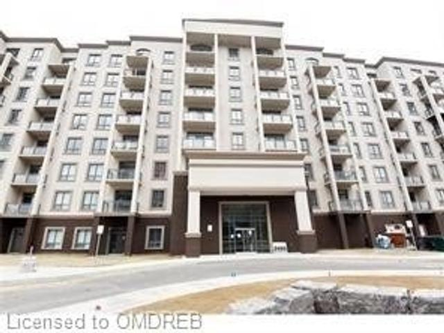 701 - 2490 Old Bronte Rd