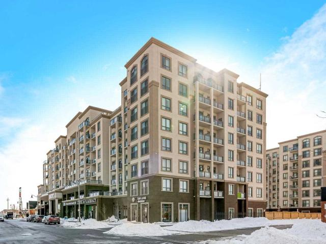 204 - 2486 Old Bronte Rd