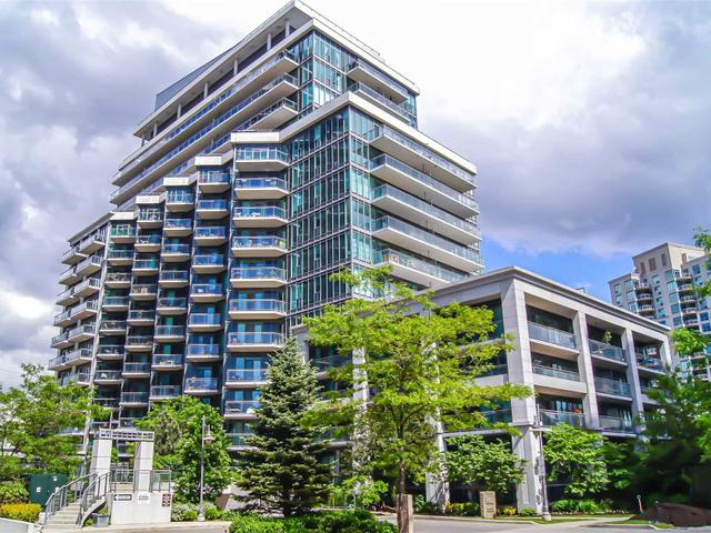 404 - 2119 Lake Shore Blvd W
