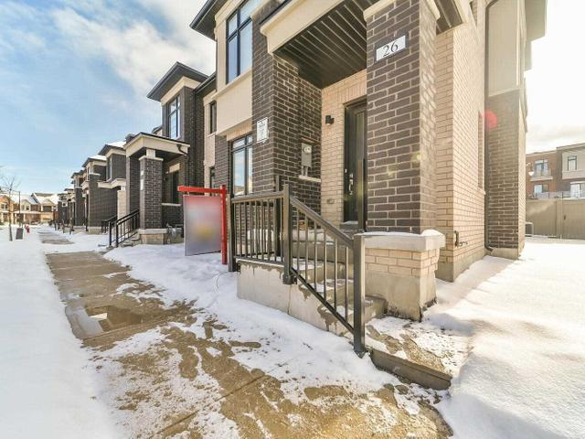 26 Military Cres