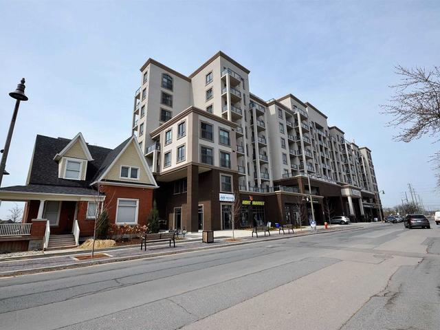 413 - 2486 Old Bronte Rd