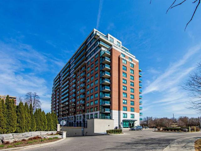 1412 - 1403 Royal York Rd
